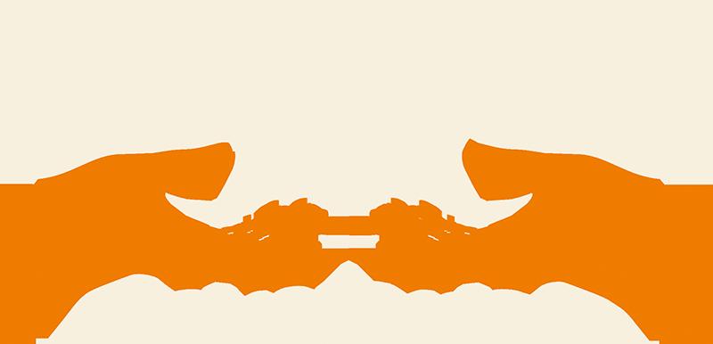 Mobiler Pflegedienst in Grebenstein Logo
